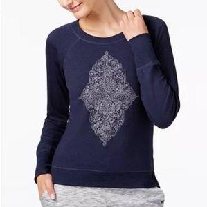 Calla Graphic Sweatshirt